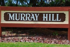 Murray Hill Sign