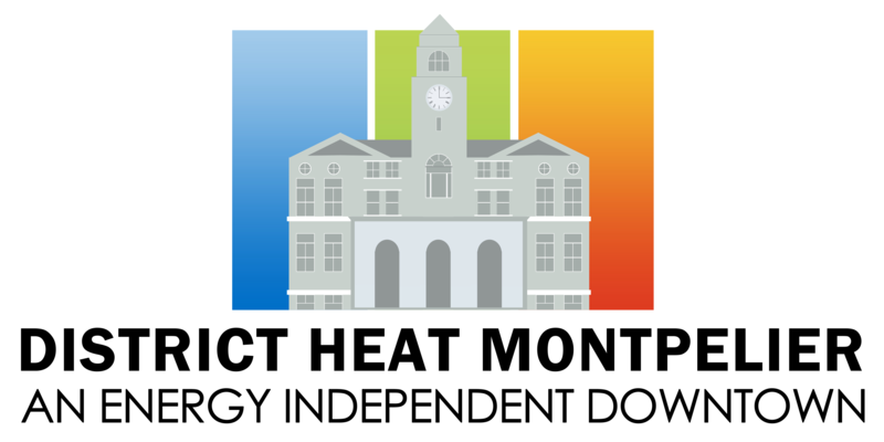 District Heat Montpelier, An Energy Independent Downtown