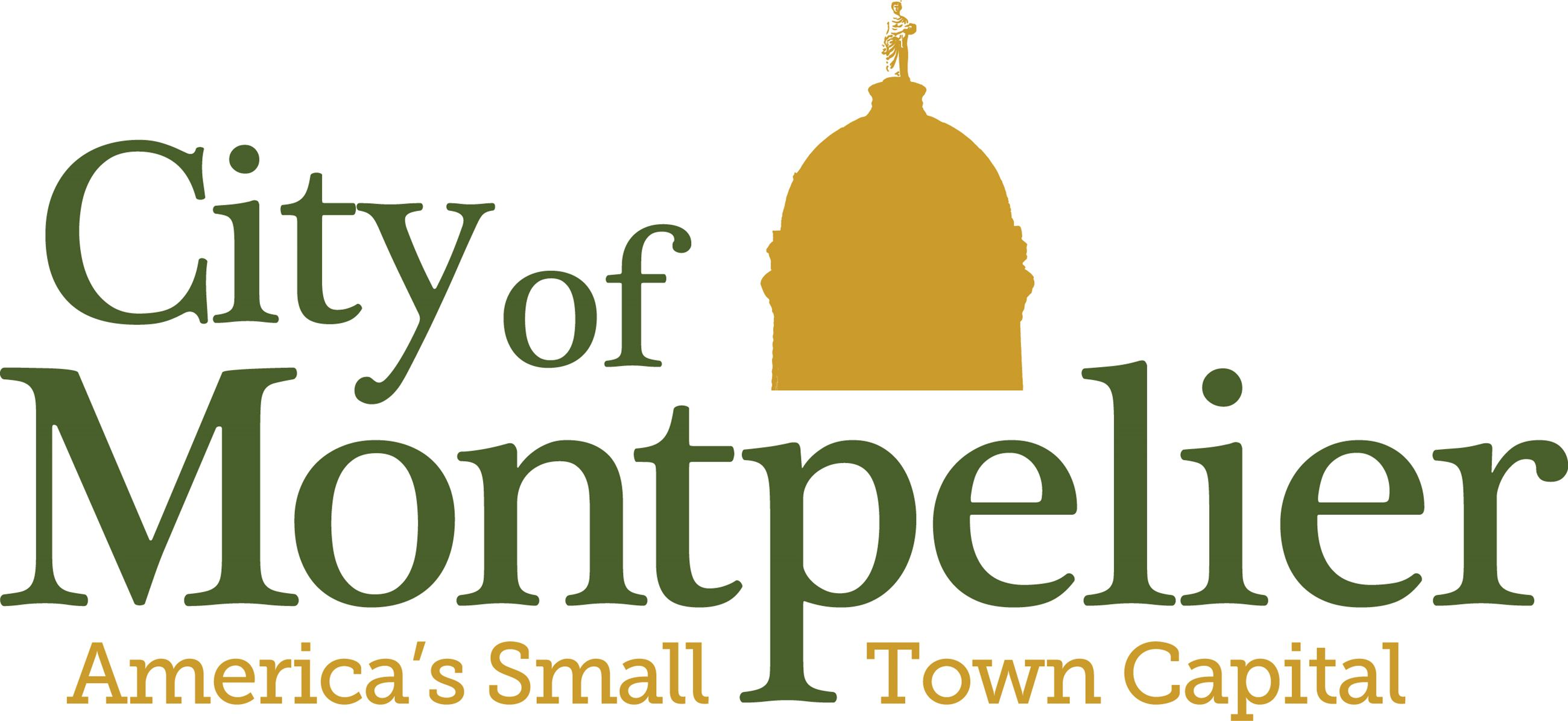 City Logo - Small Town Capital